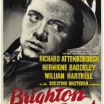 Cambridge Born Richard Attenborough