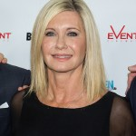 Cambridge Born Olivia Newton-John