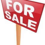 house removals for sale sign